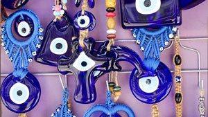 Amuletos de la suerte para Aries - arieshoroscopo.com