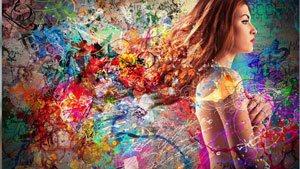 Los Colores que Favorecen a Aries - arieshoroscopo.com