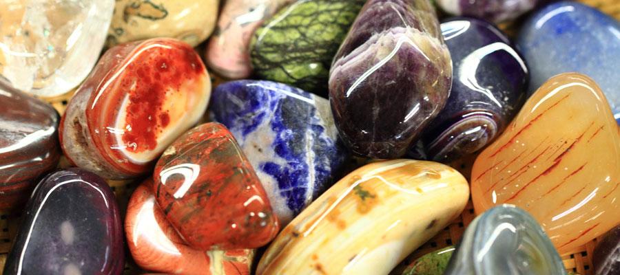 Piedras de la Suerte de Aries - arieshoroscopo.com