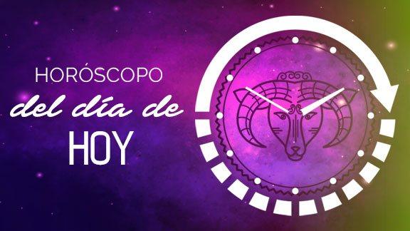 Horóscopo Aries hoy- arieshoroscopo.com
