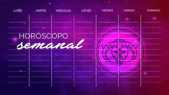 Horóscopo Aries semanal- arieshoroscopo.com
