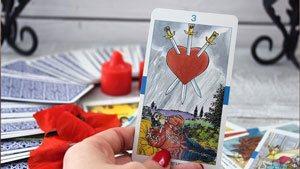 Tarot del Amor - arieshoroscopo.com